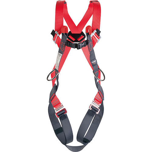 SWIFTY LIGHT - Full body harness