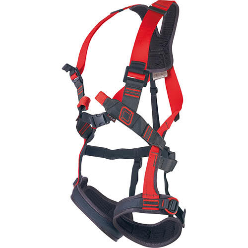 QUANTUM - Full body harness