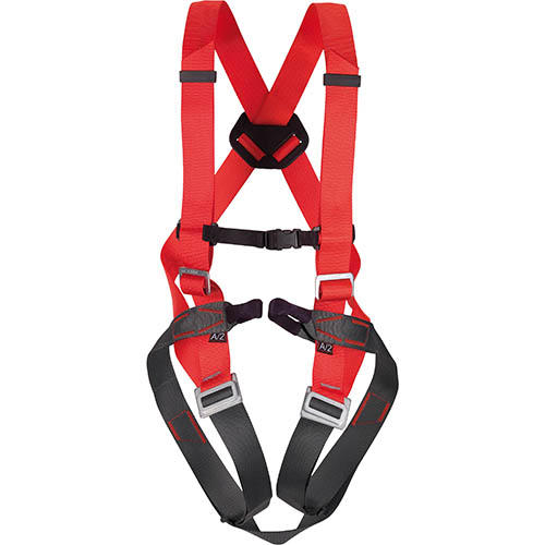 EMPIRE - Full body harness