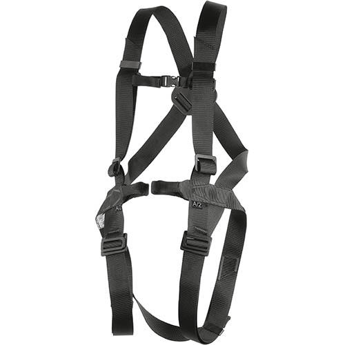 EMPIRE BLACK - Full body harness