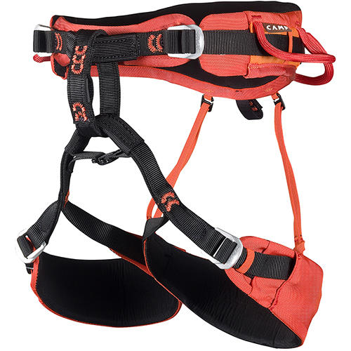 JASPER CR 4 - Harness