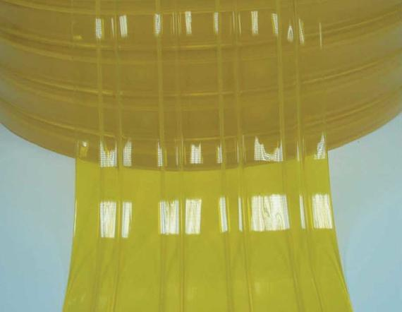 TRANSPARENT YELLOW (ABSORBING ABRASIONS)