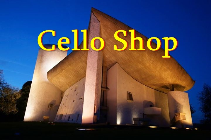 Cello Shop