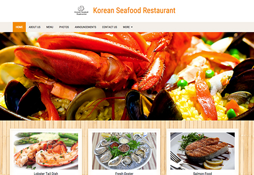 Seafood Frenzy
