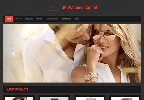 Watches Capital