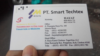 Pt Smart Techtex Furniture Modern Dalam Jakarta