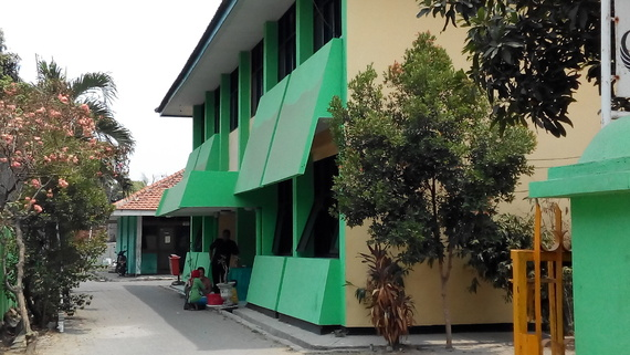 Galeri Kantor Urusan Agama Kua Kecamatan Cakung