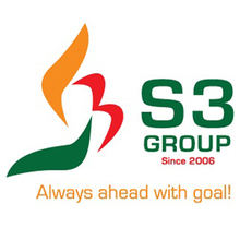 S3 V Trading Group Co., Ltd.