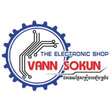 Vann Sokun Electronics Shop