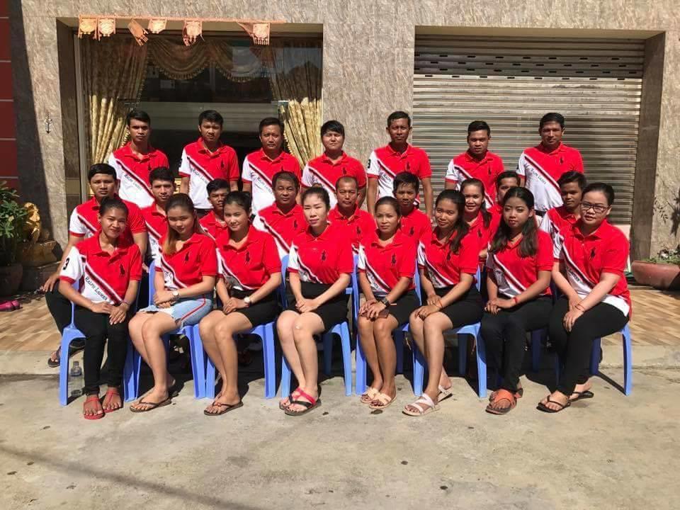 168 Manpower Supply Co , Ltd  - Employment Agencies in Cambodia