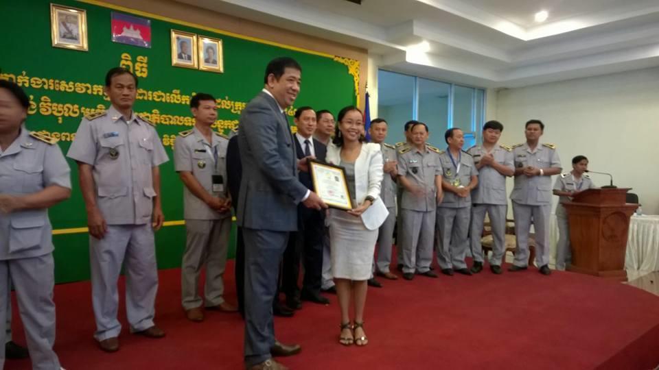 HRINC TAC (Cambodia) Co , Ltd - Tax Advisers in Cambodia