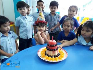 Activities Bluebird British International Preschool