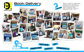 Full Delivery Book