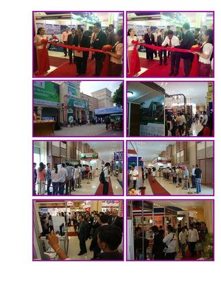 AMB Events (Cambodia) Pte Ltd