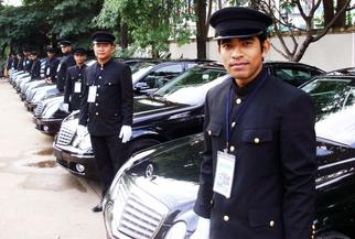 Royal Cambodian Limousine Service