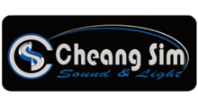 Cheang Sim Sound & Lighting