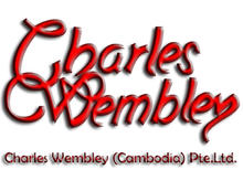 Charles Wembley (Cambodia) Pte Ltd