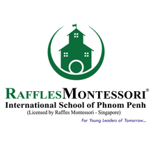 Raffles Montessori International School of Phnom Penh