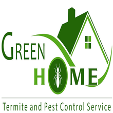 Green Home Cleaning & Pest Control Service Company