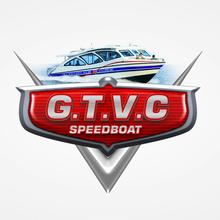 G.T.V.C Speed Boat