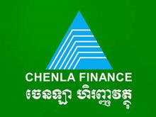 Chenla Finance Plc.