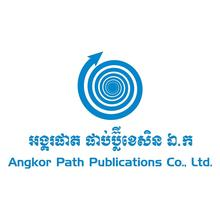 Angkor Path Publications Co., Ltd.