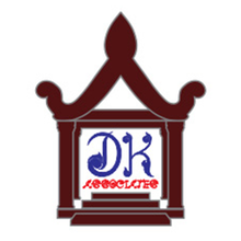 DK Associates Co.,Ltd