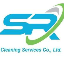 SR Cleaning Services Co., Ltd