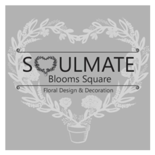 Soulmate Blooms Square