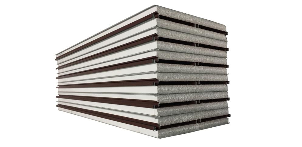 Panel Zinc:Use for Wall & Roof
