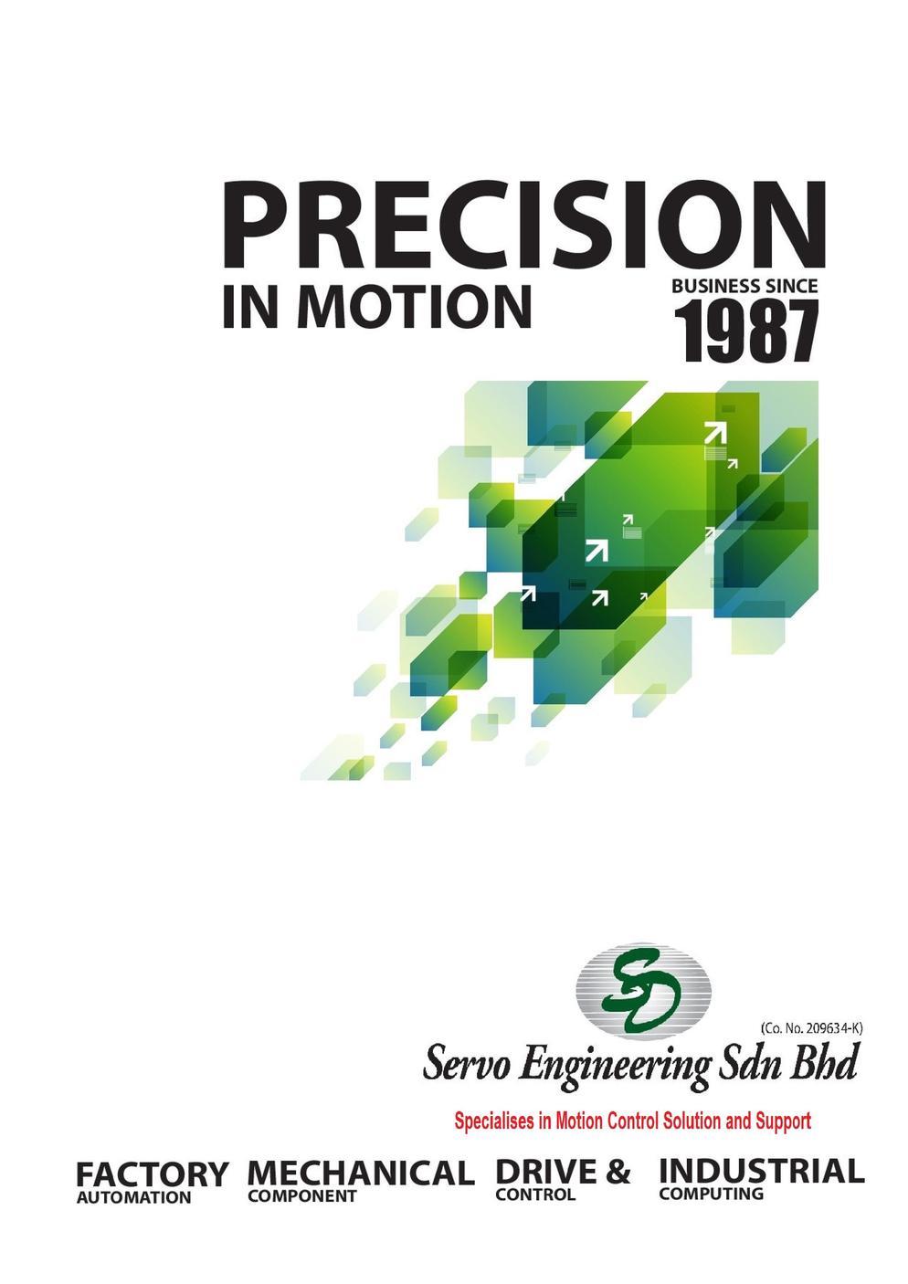 Servo Engineering Sdn Bhd Inverters In Selangor