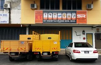 About Us - KT Hoist & Crane Sdn  Bhd