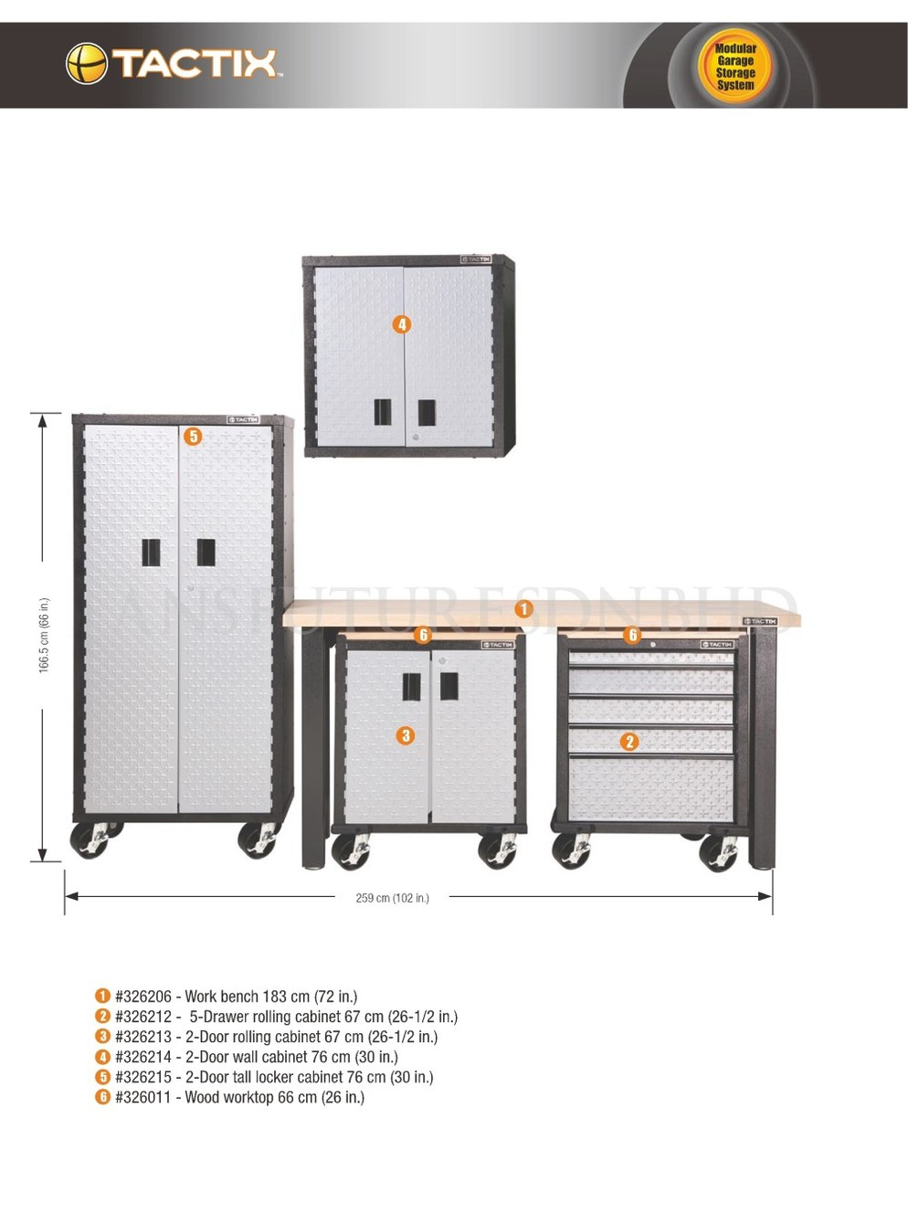 Galleries Ans Future Sdn Bhd Open Slot Wiring Duct Storage Systems