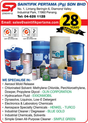 Chemical, Solvent, Industrial Chemical Solvent, Cleaner & Degreaser