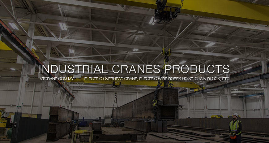 Chain Hoist,Cranes supplier,Cranes Accessories,Penang,Malaysia