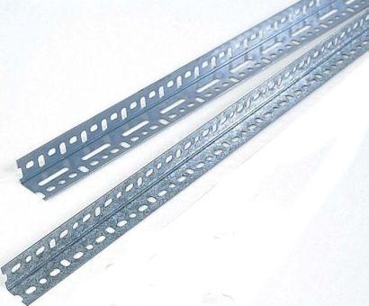 Slotted Angle Iron - Hard Equip Sdn  Bhd