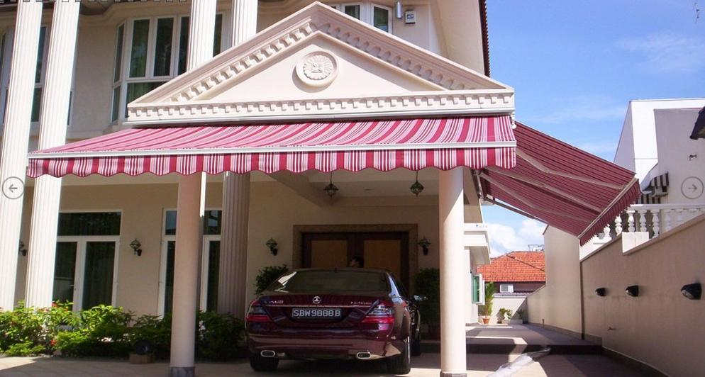 Retractable Awning Penang Retractable Awning Supplier