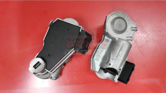 MBECP000211 Mercedes Benz W211 W209 W203 Steering Lock ELV