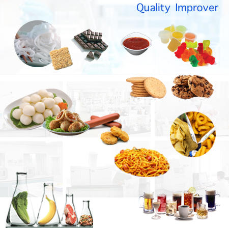 Food Quality Improver Agent