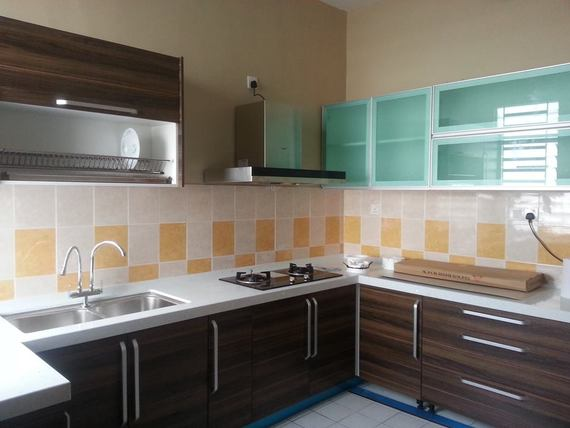 If Kitchen Kitchen In Kedah