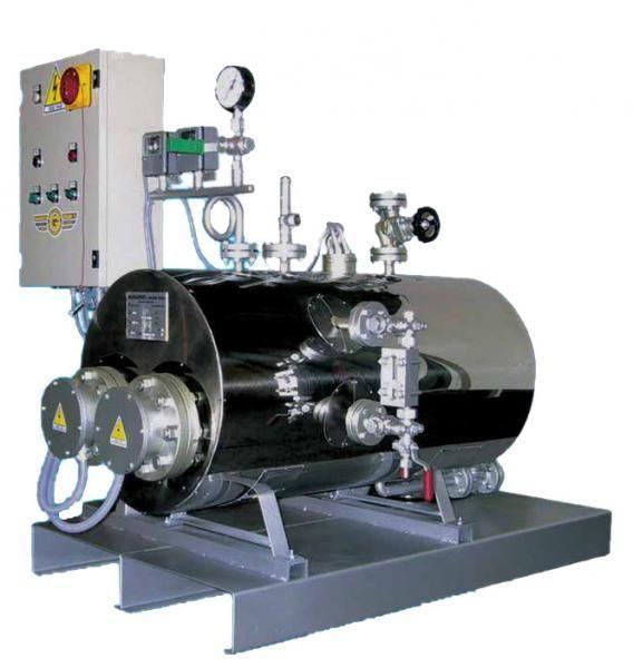 Malaysia Boiler Industrial Burner Steam Boiler Pressure