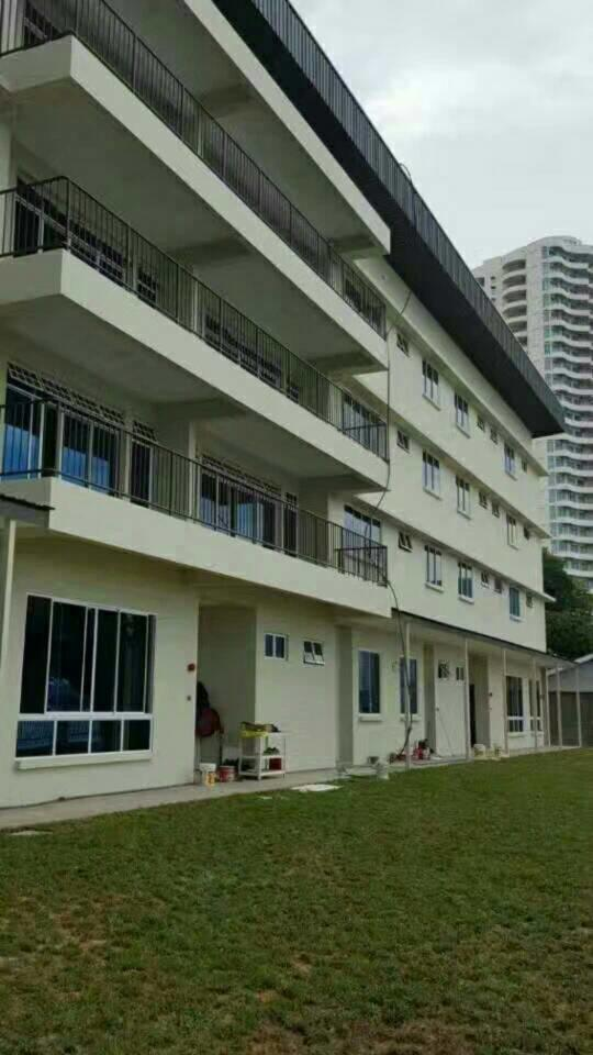Galleries Boon Seng Timber Flooring Sdn Bhd
