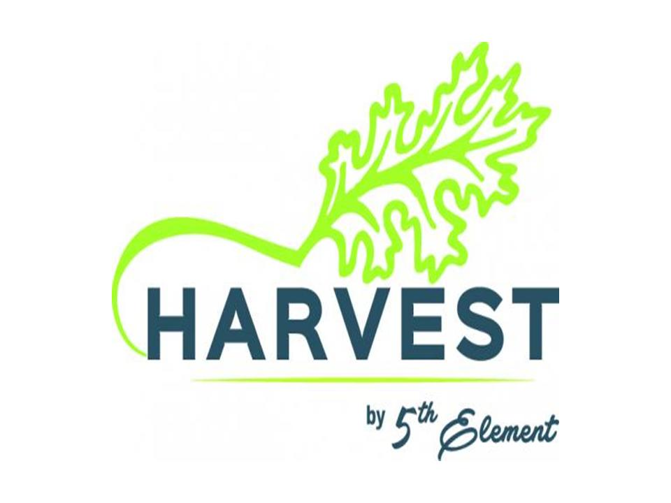 Harvest Bistro And Cafe Oakwood Residence Saigon