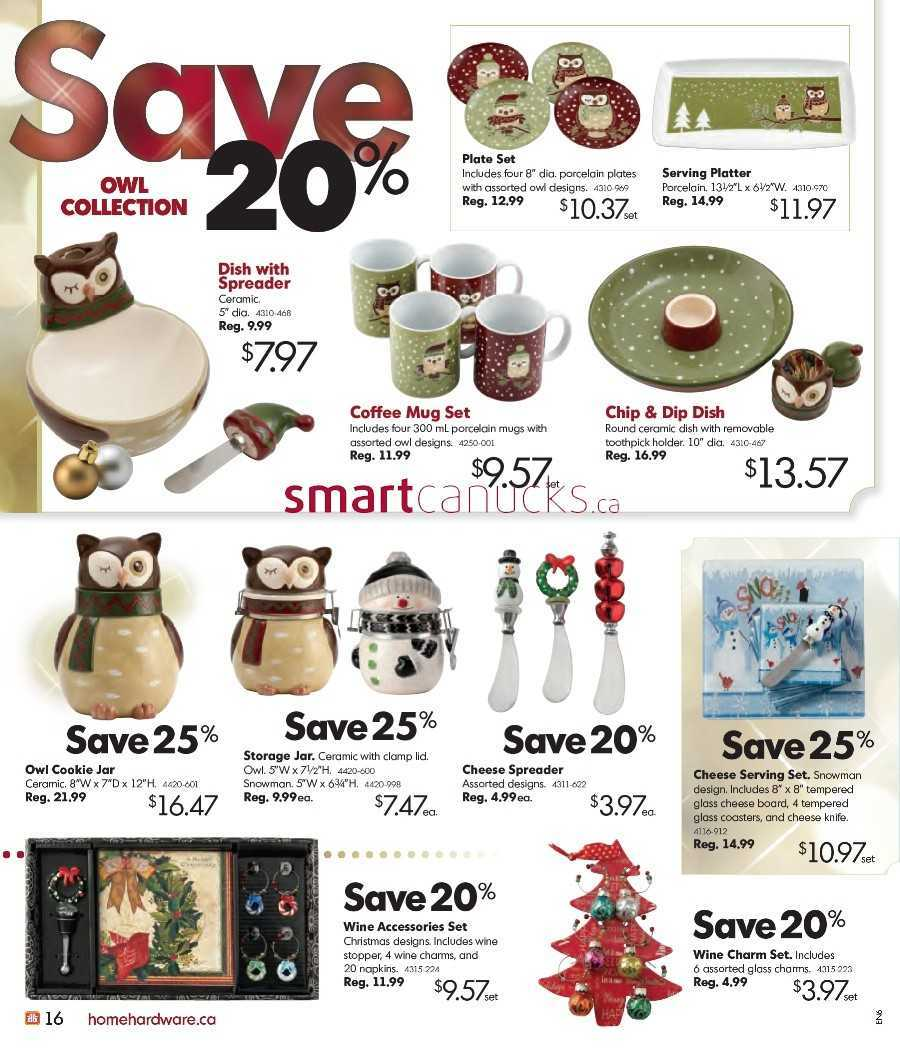 879 home hardware gift catalogue october 28 to december 13 16?1487919426